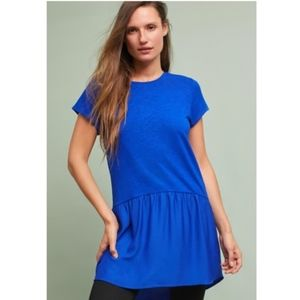 Anthropology Dolan T-Shirt Dress